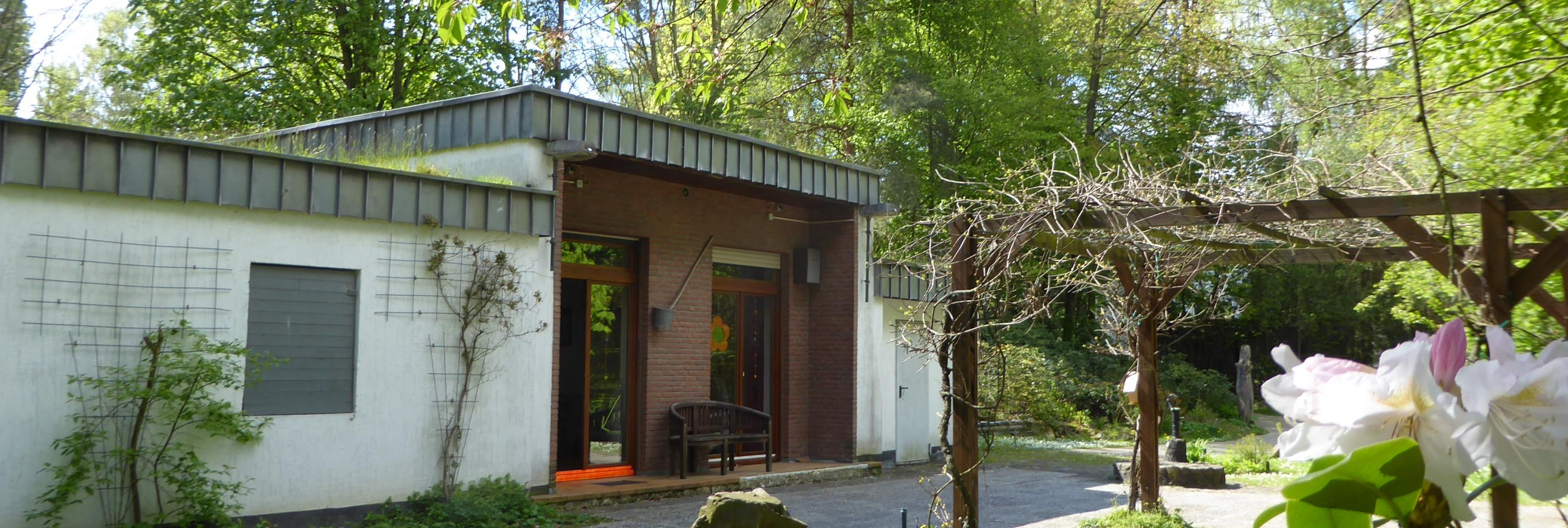 Naturfreundehaus-Merkstein