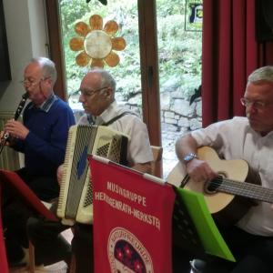 Musikgruppe NF Merkstein